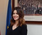 Patricia Fernández nueva coordinadora de la Fundación Ve+i