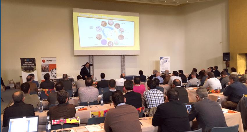 El-I-Foro-Tecnológico-del-Ibérico-reunió-en-Sevilla-a-cerca-de--70-profesionales-del-sector