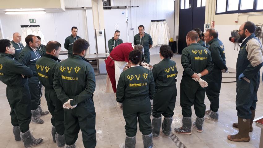 Boehringer-Ingelheim-organiza-en-León-dos-talleres-de-diagnóstico-de-SRB-en-el-marco-de-las-Jornadas-Bovalto