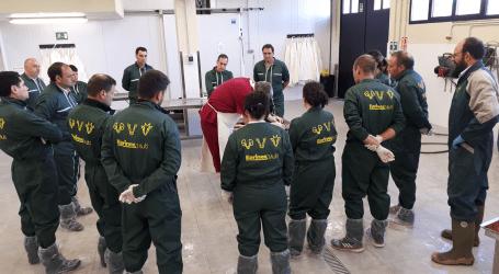 Boehringer Ingelheim organiza en León dos talleres de diagnóstico de SRB en el marco de las Jornadas Bovalto