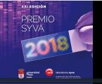 XXI Premio Syva a la mejor Tesis Doctoral en Sanidad Animal