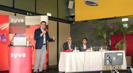 Más de 100 veterinarios acuden a los Diálogos del Ovino – Aragón 2018