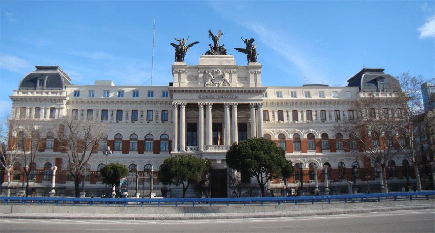 Ministerio-de-Agricultura,-Alimentación-y-Medio-Ambiente-de-España