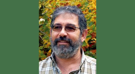 Conversamos con Luis Miguel Ferrer sobre la problemática del pedero en los pequeños rumiantes