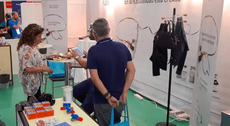 Boehringer Ingelheim apuesta por la FLEXibilidad en el Congreso ANAPORC de Valencia