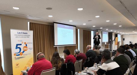 Boehringer Ingelheim reúne a más de 160 profesionales en sus Jornadas sobre PRRS