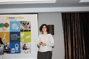 Rosa Franco - Trouw Nutrition R&D