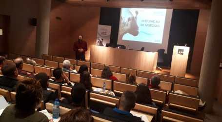 Boehringer Ingelheim presenta Bovalto Respi Intranasal en Lleida