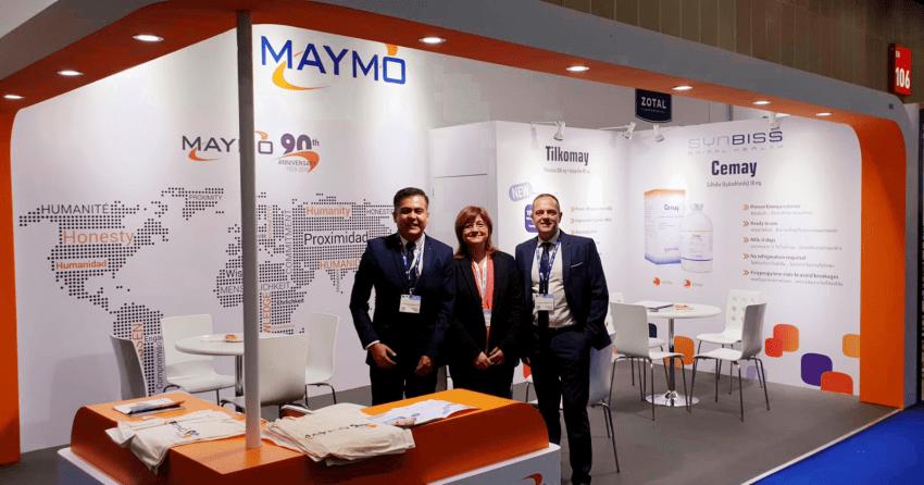 maymo-VIV ASIA 2019