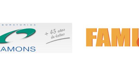 LABORATORIOS LAMONS SA obtiene el Certificado alimentario FAMI-QS.