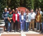 El grupo de expertos de Solomamitis de pequeños rumiantes celebra su segundo encuentro en Valladolid