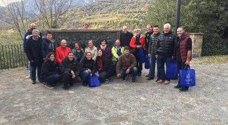 Boehringer Ingelheim organiza la segunda Jornada Técnica de Bovino y Ovino de Boltaña