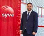 Laboratorios Syva entrega el XXIII Premio Syva a la mejor Tesis Doctoral en Sanidad Animal