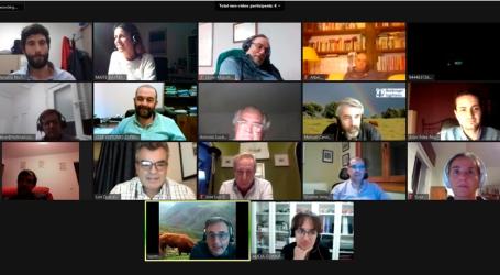 Boehringer Ingelheim organiza una sesión de trabajo del grupo de expertos soloExtensivo en el entorno digital