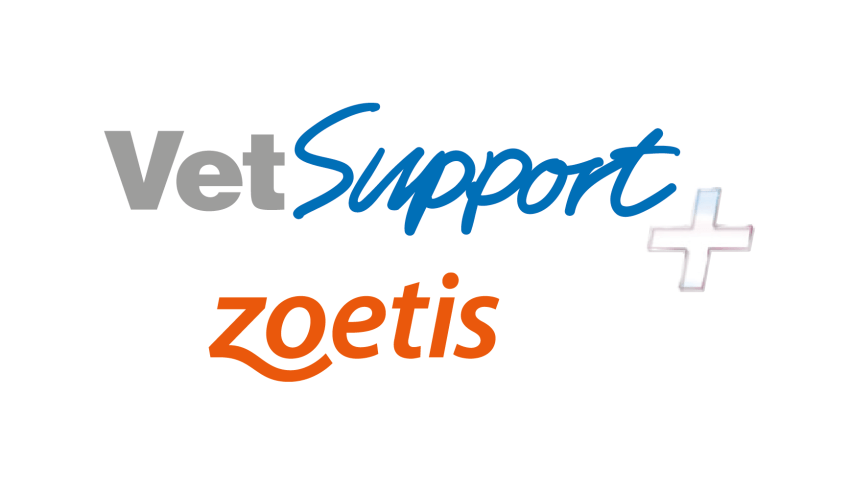 Vet Support Zoetis