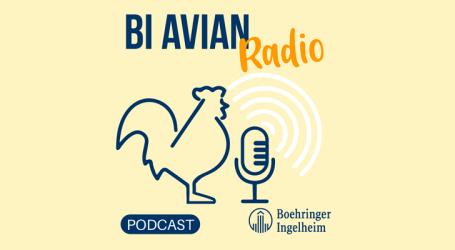Boehringer Ingelheim Avian Radio: nuevo podcast que aborda los temas clave del sector avícola