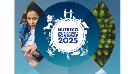 Trouw Nutrition España toma la delantera en la carrera de la medición ambiental de correctores para piensos