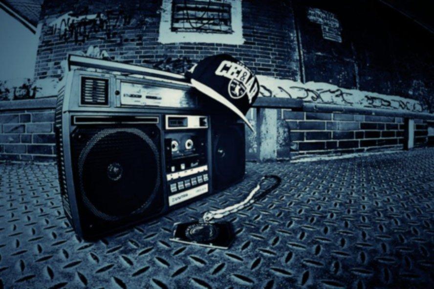 bases de hiphop
