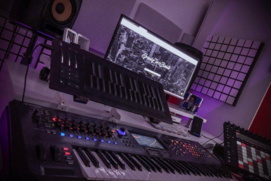 estructurar un beat