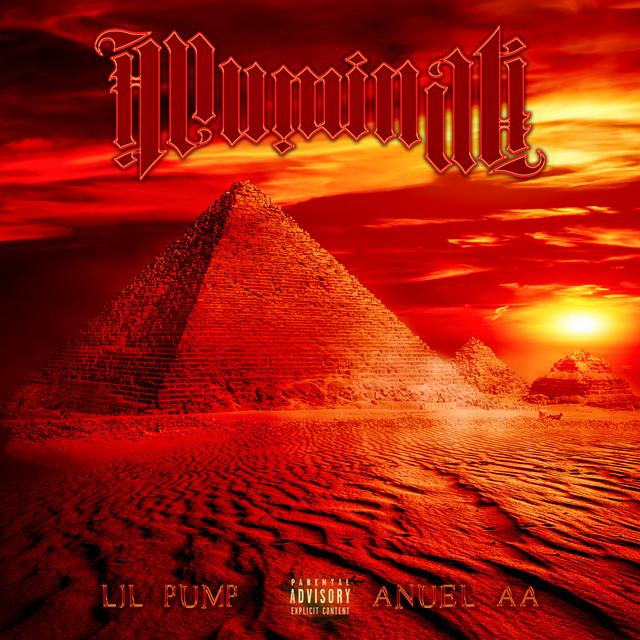 Lil Pump, Anuel AA – Illuminati