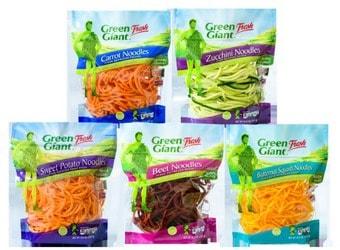 Green Giant™ Fresh Veggie Noodles