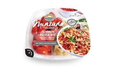 SUNSET® Minzano® Pasta Kits