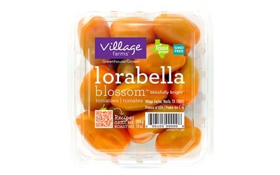 Lorabella Blossom™ Tomatoes from Village Farms