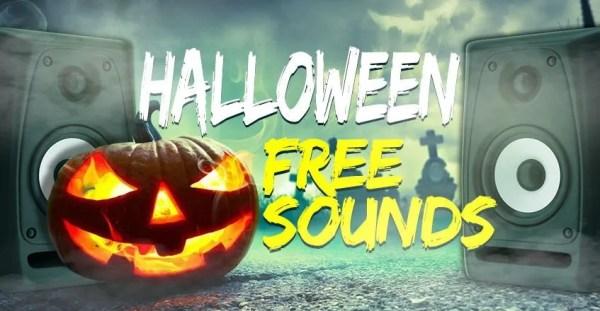 free halloween sound effects # 0
