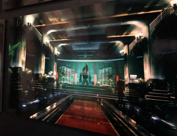 Final Fantasy 7 Remake Gets New 2018 Concept Screenshots Product Reviews Net