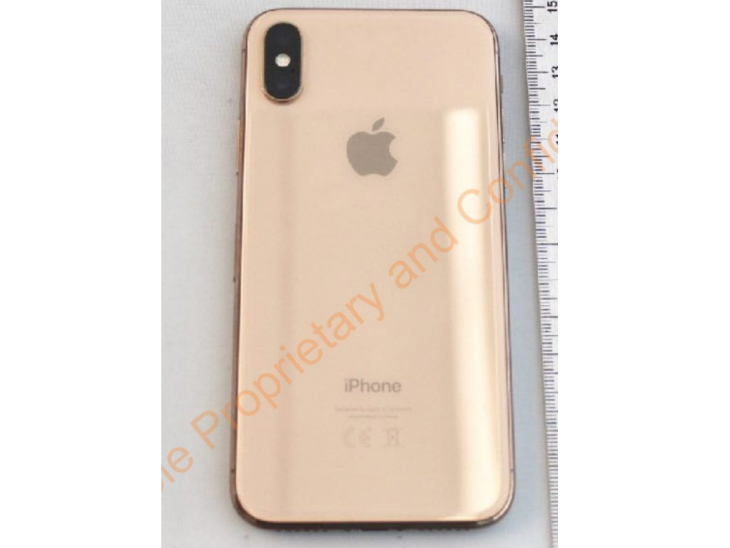 IPhone X Gold Leaked Photos Fuel Release Date Hype