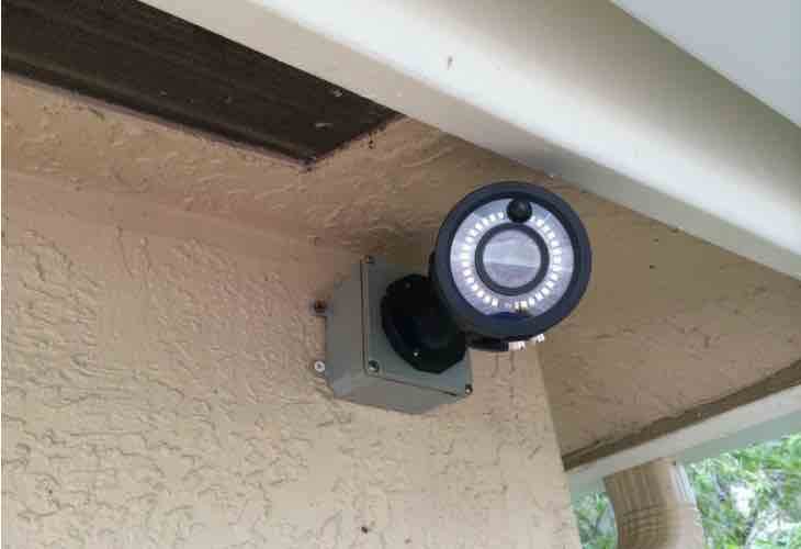 Install Home Security System Yourself