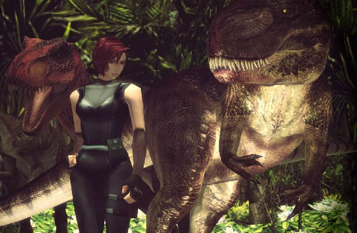 Dino Crisis 4 Reboot Will Be PS4 Exclusive Product Reviews Net