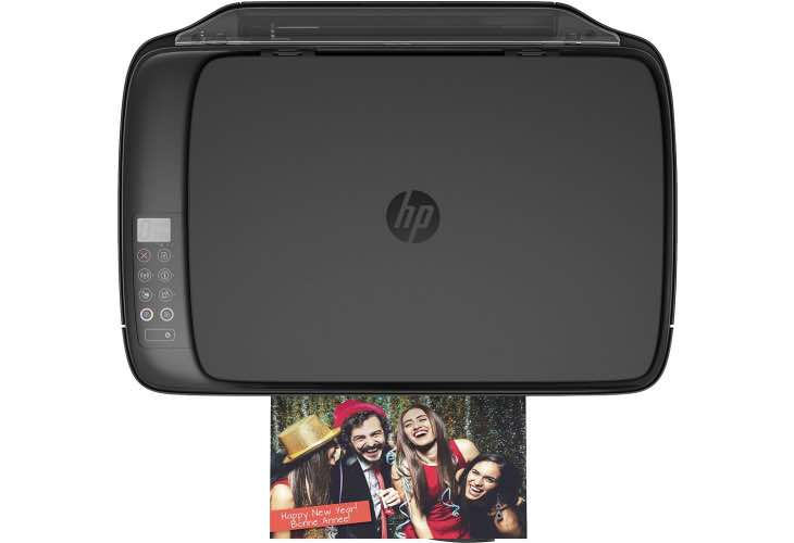 HP DeskJet 3637 Wireless All In One Printer Review
