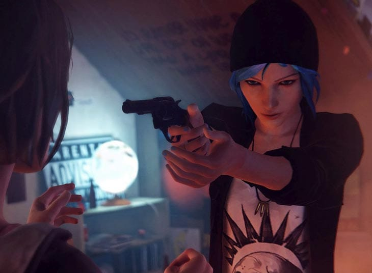 Best Life Is Strange Xbox One Price With Code Product