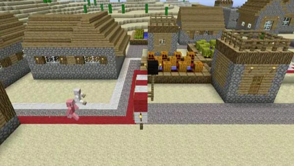 Minecraft Xbox 360 182 Update Has Started Product