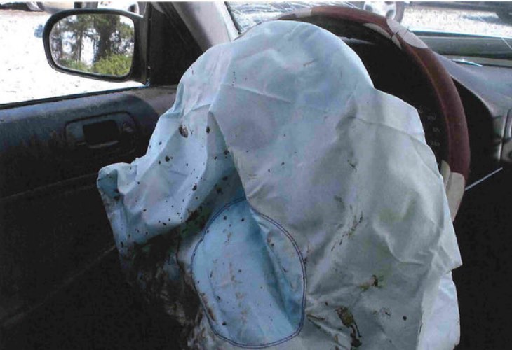 Takata Airbag Recall List Could Expand In December Product Reviews Net