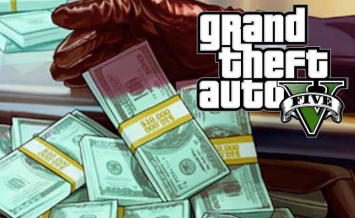 GTA Online 120 106 Money Glitch Forces Betting Ban Product Reviews Net