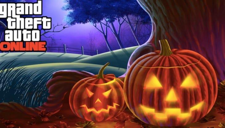 GTA V Lowrider Halloween DLC Not For PS3 Xbox 360