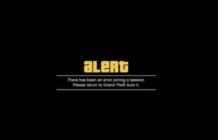 GTA V Online Servers Down LizardSquad Claims DDoS