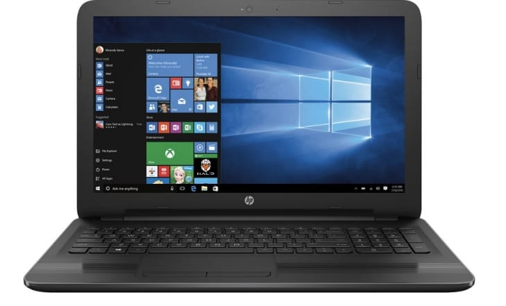 HP 15 BA009DX 156 Inch 2016 Reviews With Great Price