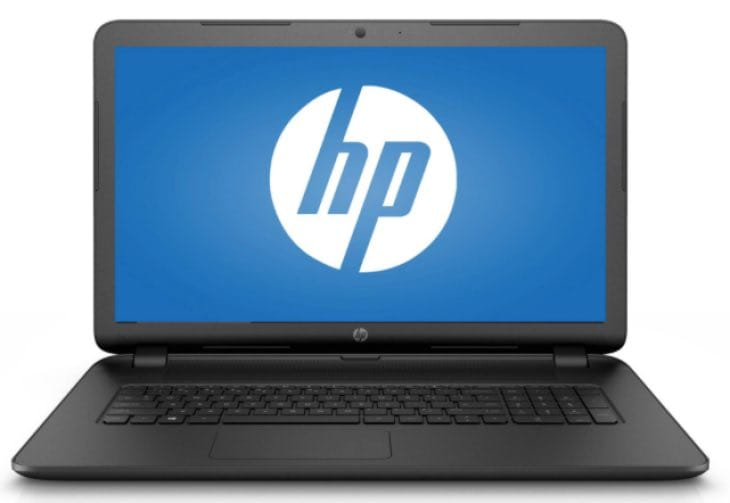HP 17 P121WM 173 Inch AMD Laptop Review MIA Product Reviews Net