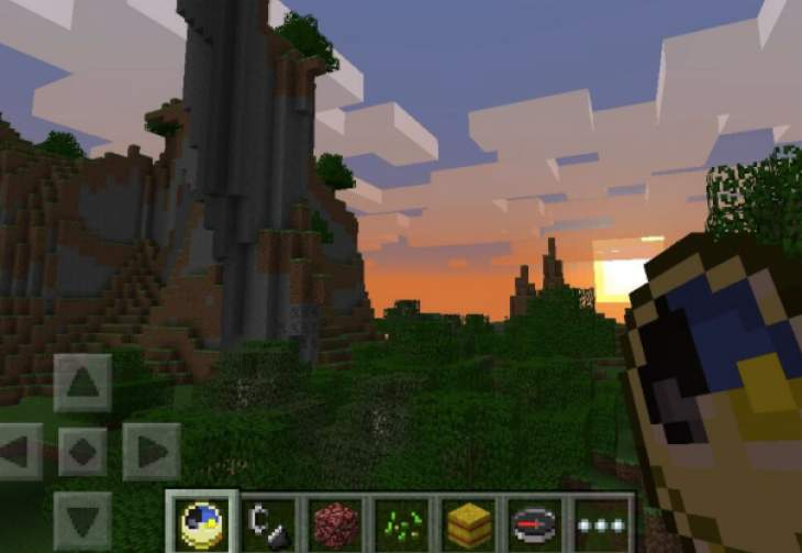 Minecraft PE 0100 Release Date Held Up By Bugs Product