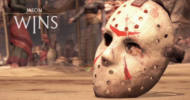 Mortal Kombat X Jason Fatalities And Brutalities Product Reviews Net