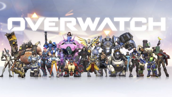 Overwatch Release Date Excitement For PS4 PC Xbox One Product Reviews Net