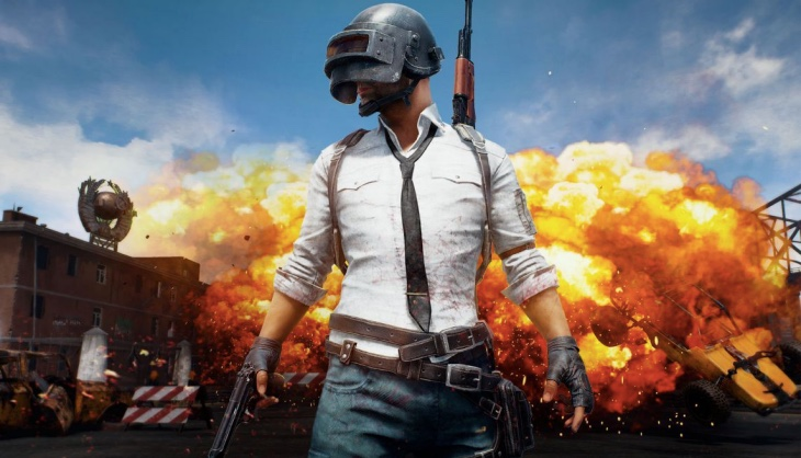 Player Unknown Battlegrounds Update Notes For April 13 Product Reviews Net
