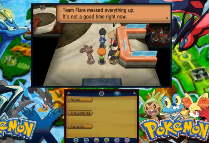 Pokemon X And Y Live Stream Gameplay For Addicts Product Reviews Net
