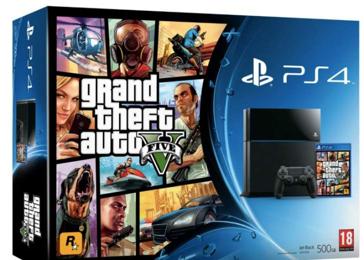 GTA V PS4 XB1 Midnight Launch At GameStop USA Product Reviews Net