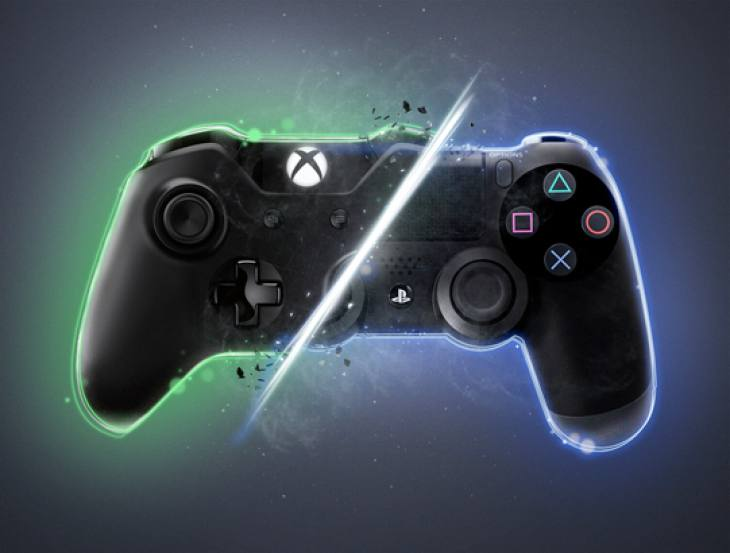 PS4 Vs Xbox One So Far From Sony Product Reviews Net