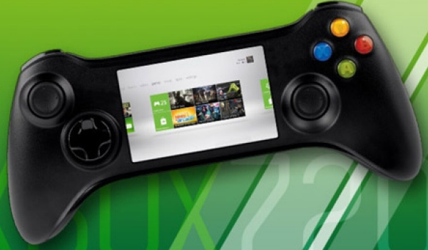 Xbox 720 Hints With Windows 8 Touchscreen Features Product Reviews Net