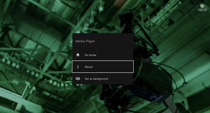 Xbox One November Update Vs PS4 20 Firmware Product Reviews Net
